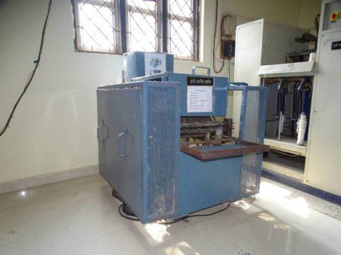 Khadi & Textile Industries Gallery