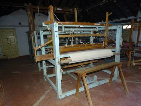 Khadi & Textile Industries Gallery