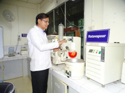 Bioprocessing & Herbal 17