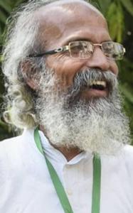 श्री. प्रताप चन्द्र सारंगी